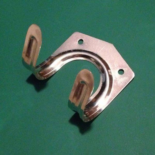 20 Shed Storage Hooks ideal for the Garage or Workshop