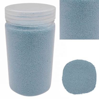 Blue Decorative Sand / Vase Fillers / Arts & Craft