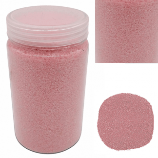 Pink Decorative Sand / Vase Fillers / Arts & Craft